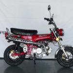 TSS Bikes Skyteam SKy Max 125-6