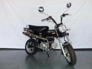 TSS Bikes Skyteam Sky Max ST50-6
