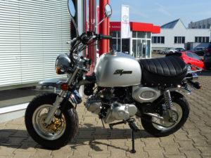 TSS Bikes Skyteam Sky Bongo