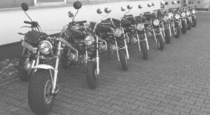 TSS-Bikes Skyteam Fachhändler und Service