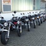 TSS Bikes Skyteam Fachhändler Service Versand