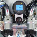 TSS Bikes Skyteam Sky Mini 125-8