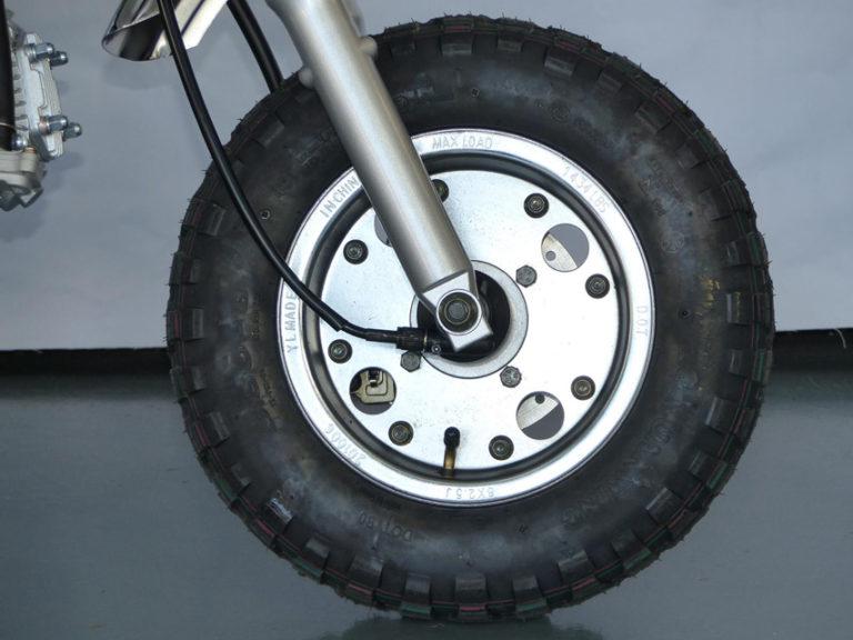 TSS Bikes Skyteam Sky Mini