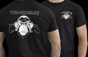 TSS Bikes Shirt