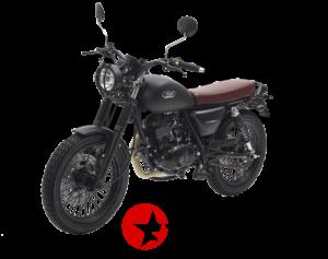 TSS-Bikes Mash Motors