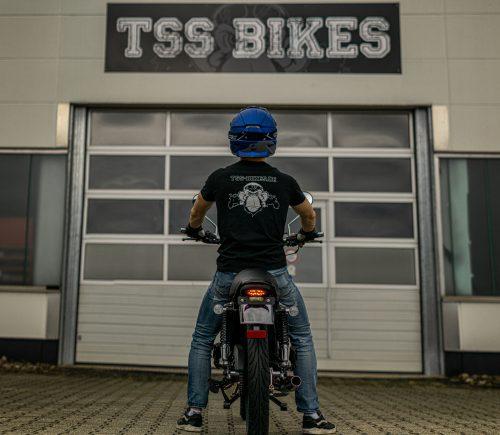 TSS BIKES